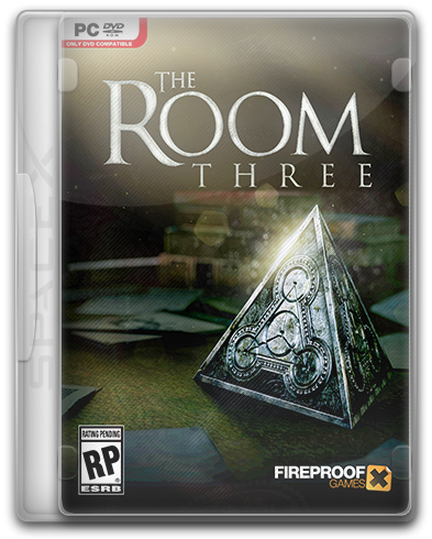 The Room Three (2018)